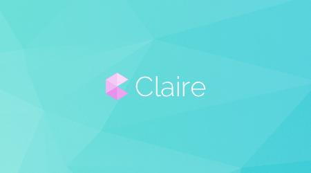 View Claire Case Study