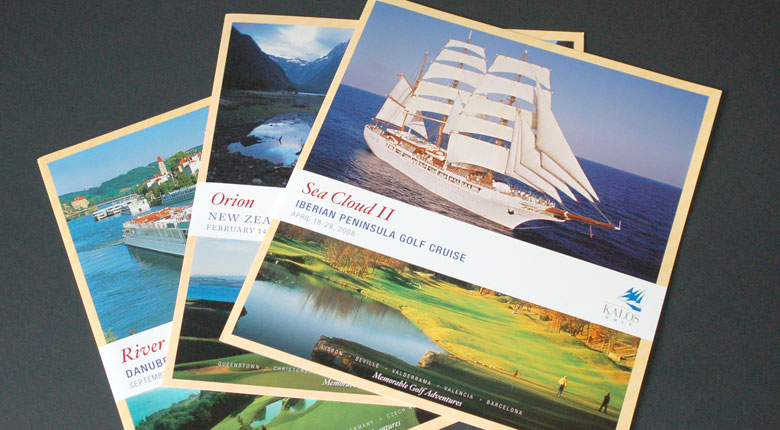 Kalos Golf Cruises